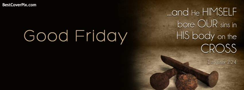 good friday fb cover photo