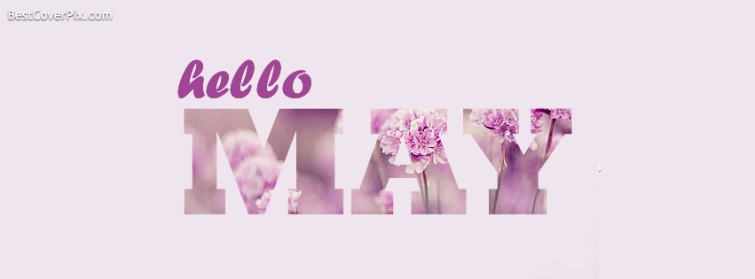 helo may fb cover