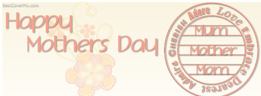 mothers day stamp lovely cover