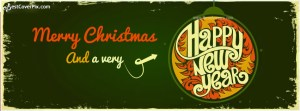 merry christmas fb cover photo