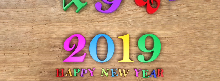 Best Fb cover photos 2019 New Year