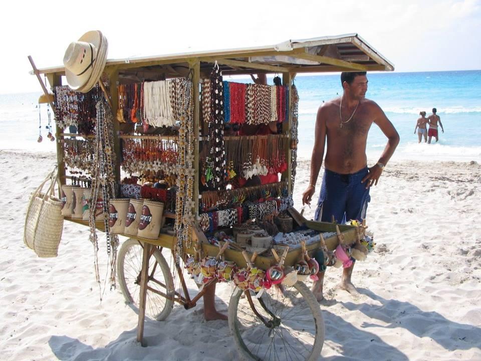 Bildergebnis für beach vendors