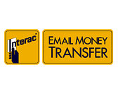 money transfer button