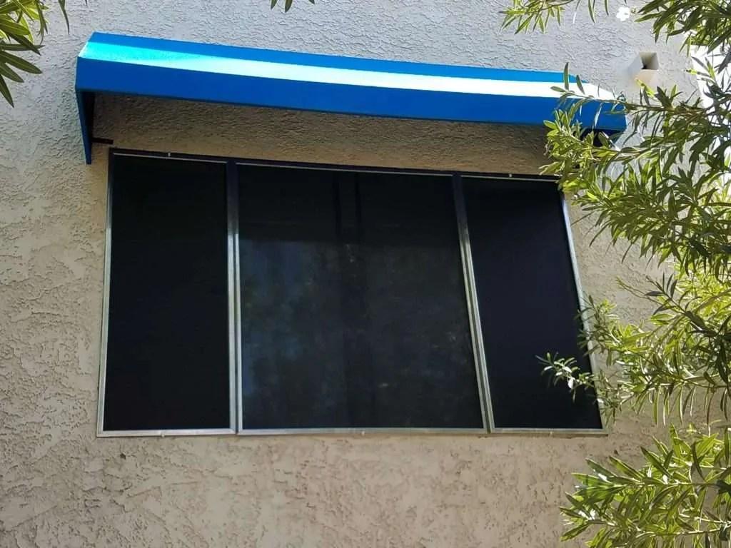 solar window screens sun screens for hot desert climates keep cool