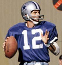 Who is the best NFL QB of all time? (1/4)