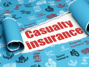 Casualty Insurance