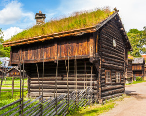 Farm Dwelling Insurance