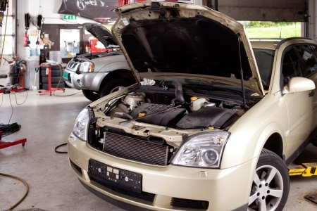 Auto Services and Dealers