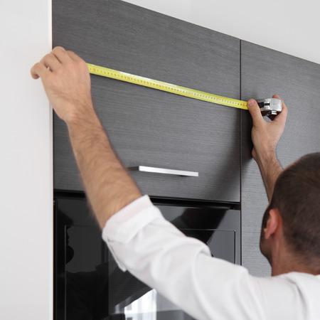 Cabinet Contractor