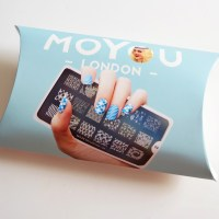 Monday Mani! MOYOU LONDON STAMPING KIT #MONDAYMANI