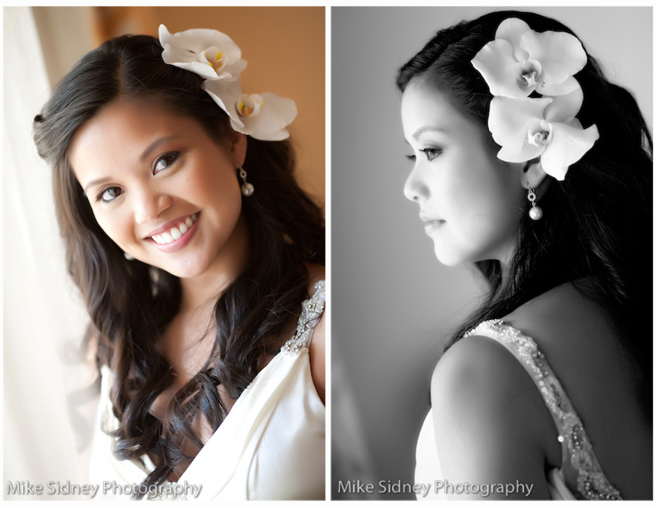 Top 10 Wedding Hairstyles With