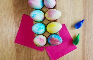 tie dye egg3