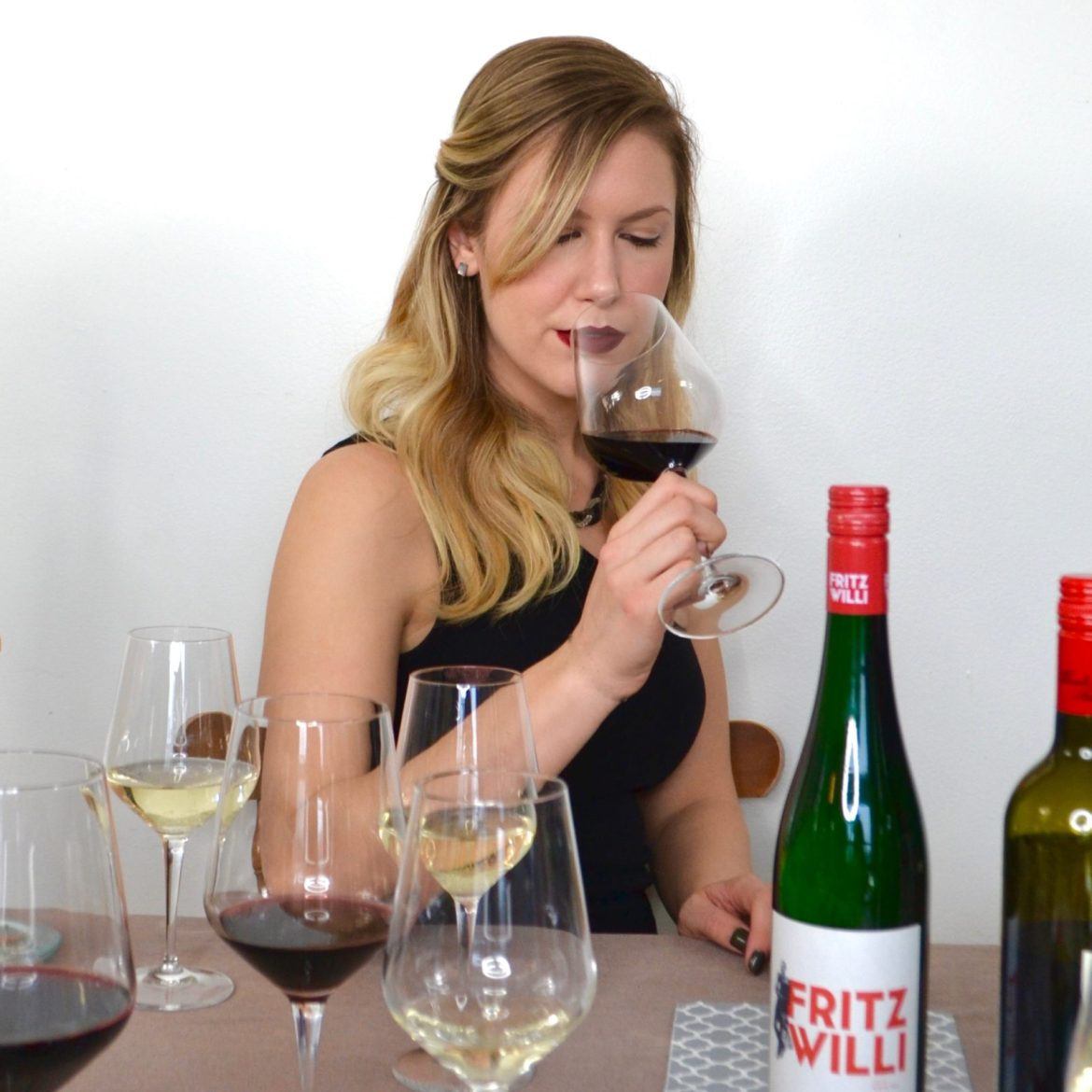 Treat Yo'self to an Epic Wine Tasting