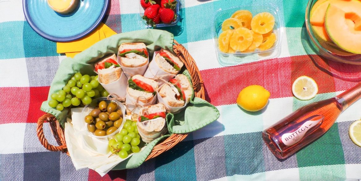 How to have an awesome picnic