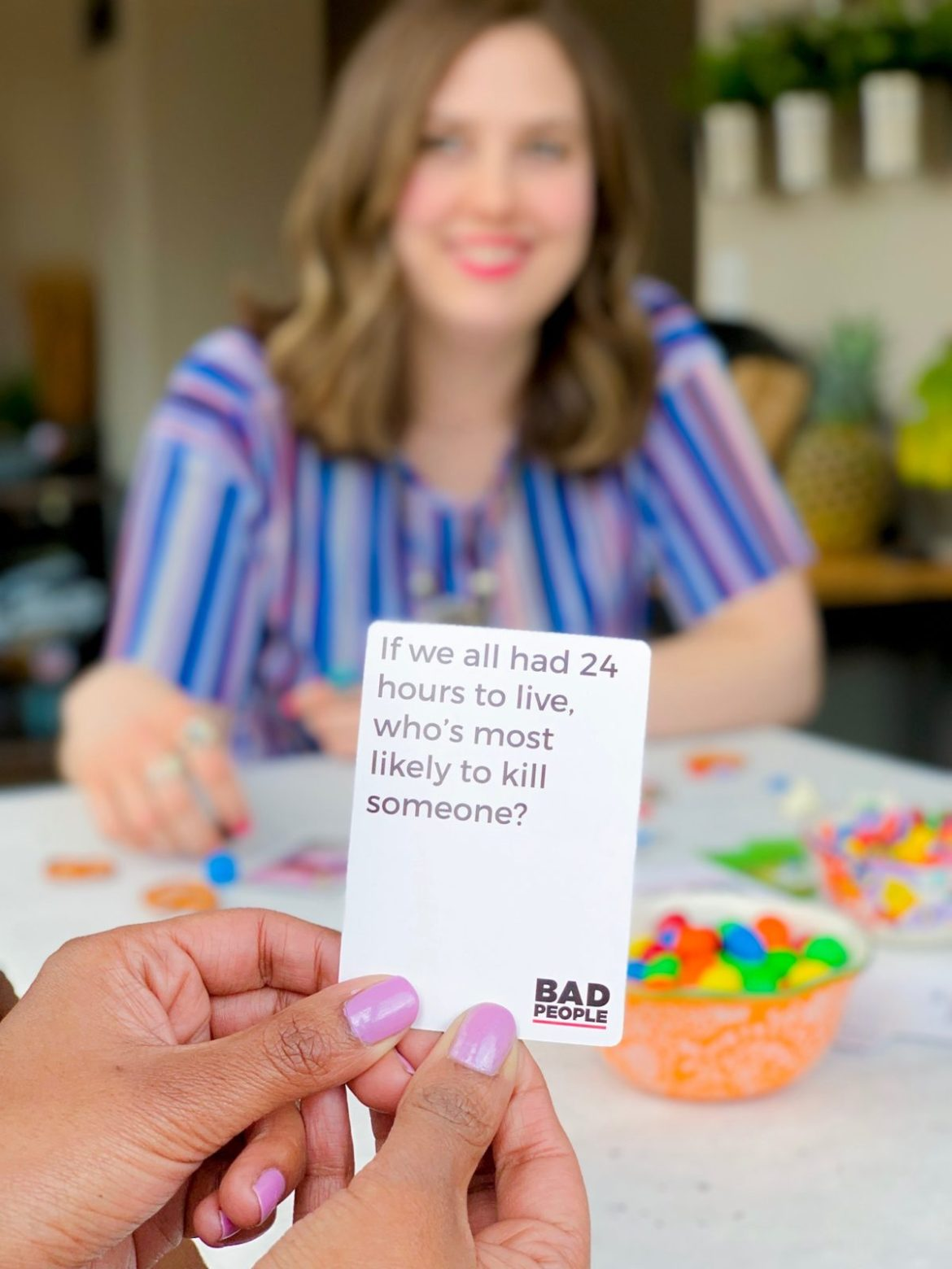Best Ever Party Games for Adults