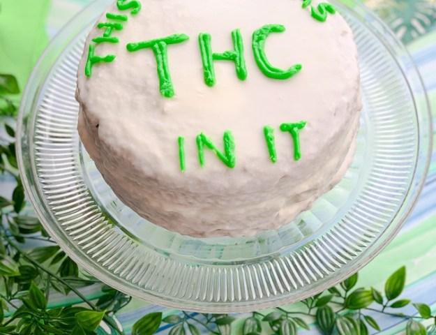 Cannabis Butter Edibles Recipe 420