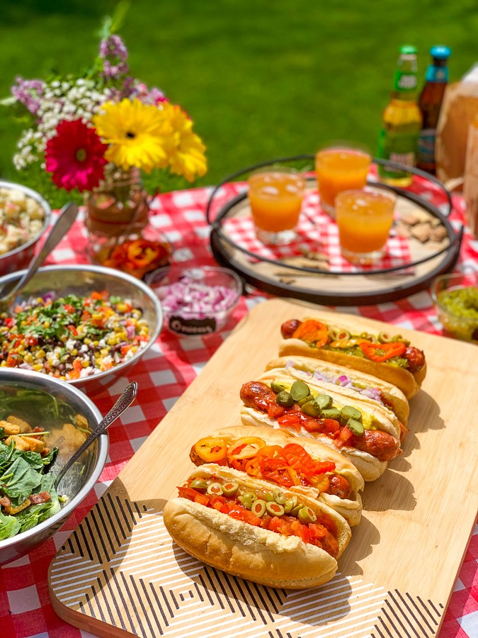 How to Throw an Epic Backyard BBQ