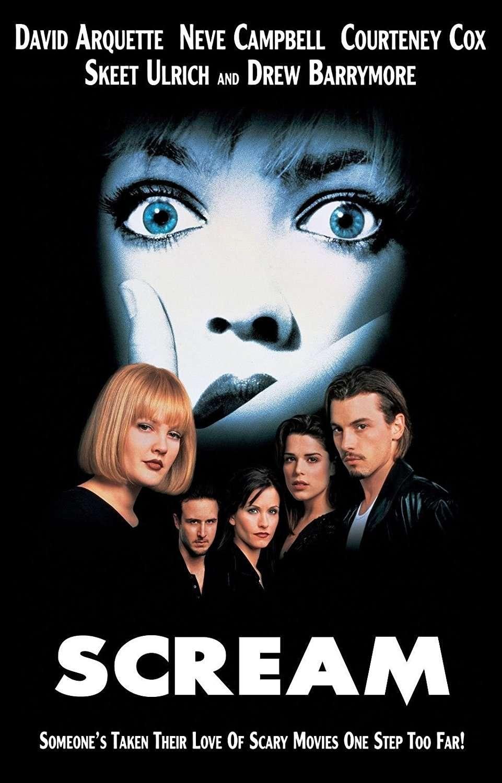 Scream Favourite Scary Movies