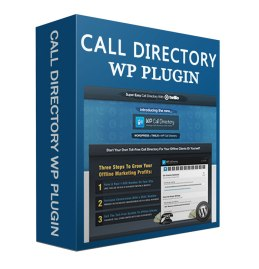 WP CallDirectory