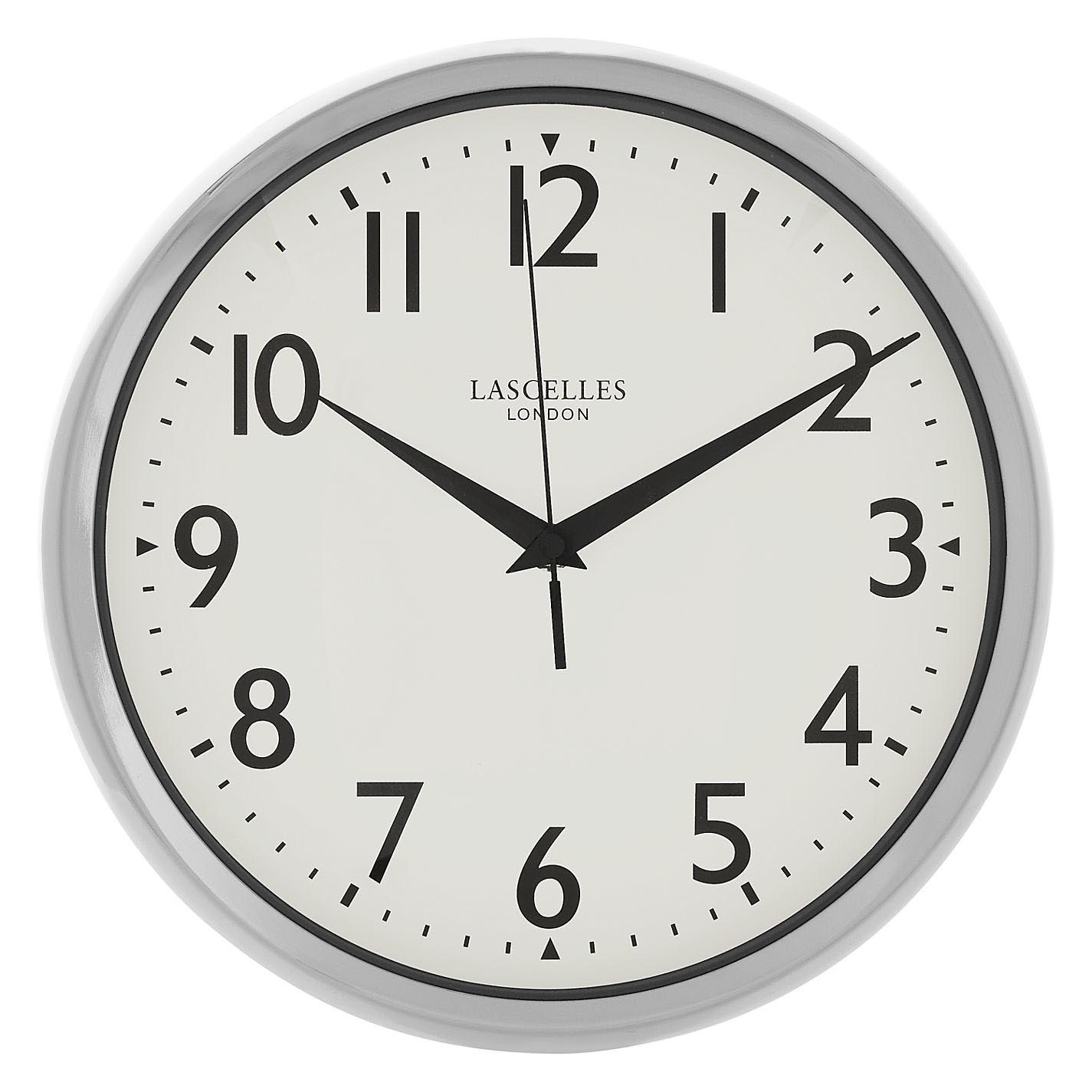 Big Kitchen Wall Clocks Best Decor Things