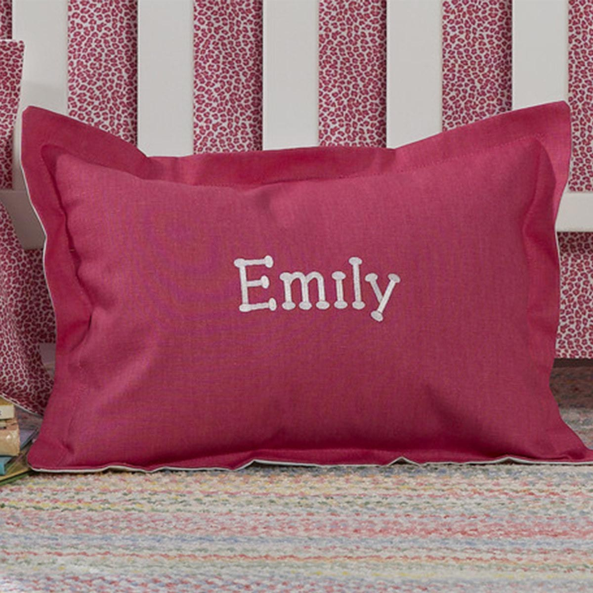 hot pink pillow shams best decor things