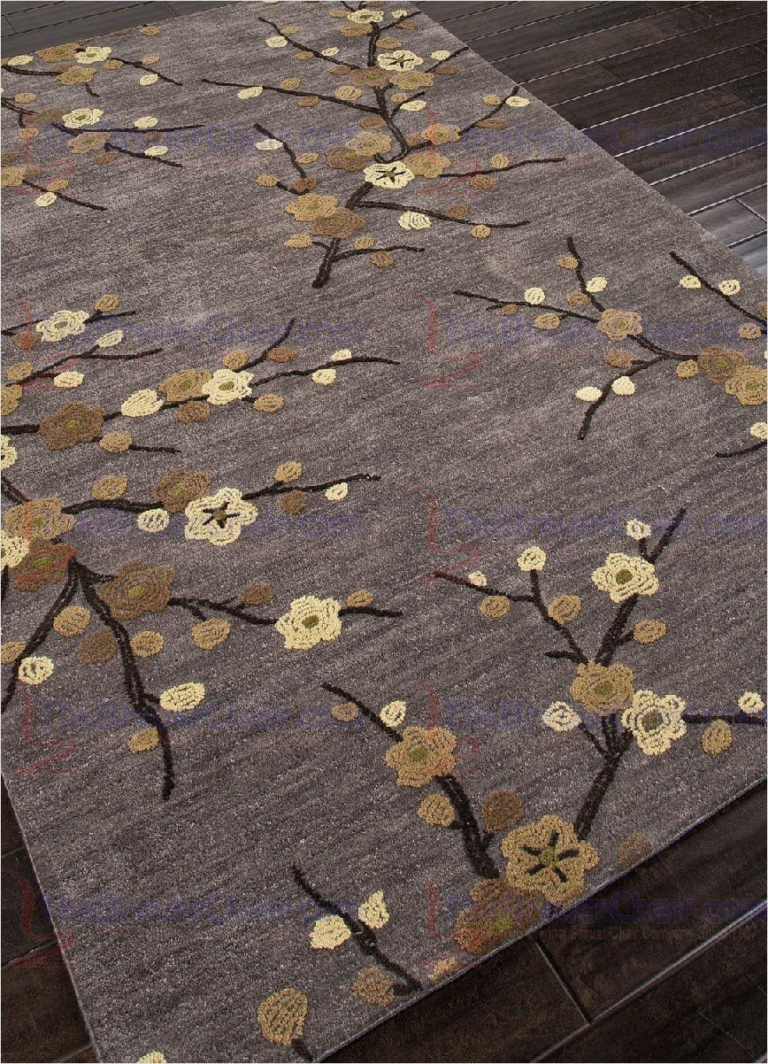 Yellow Gray Area Rug Best Decor Things