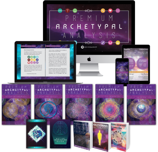 Individualogist - Deluxe Archetype Report Review