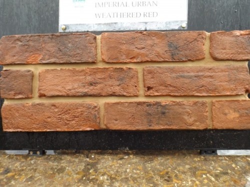 Reproduction Bricks