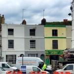 Emergency Response - Hastings Seafront Bank Holiday Weekend