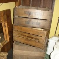 Bushell Boxes