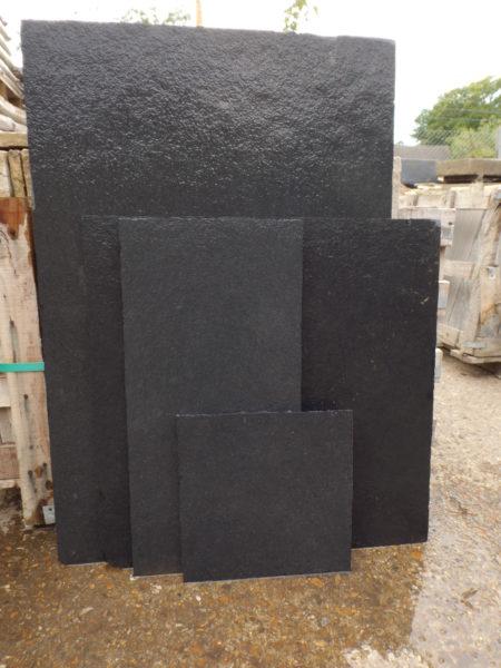 Kotah Black - enhanced