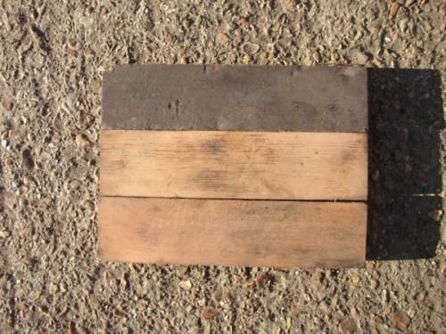 Pine Parquet Block Flooring