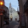 The Best Areas to Bari, Italy