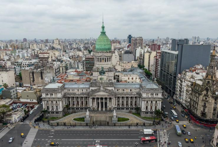 The Best Areas to Stay in Buenos Aires, Argentina