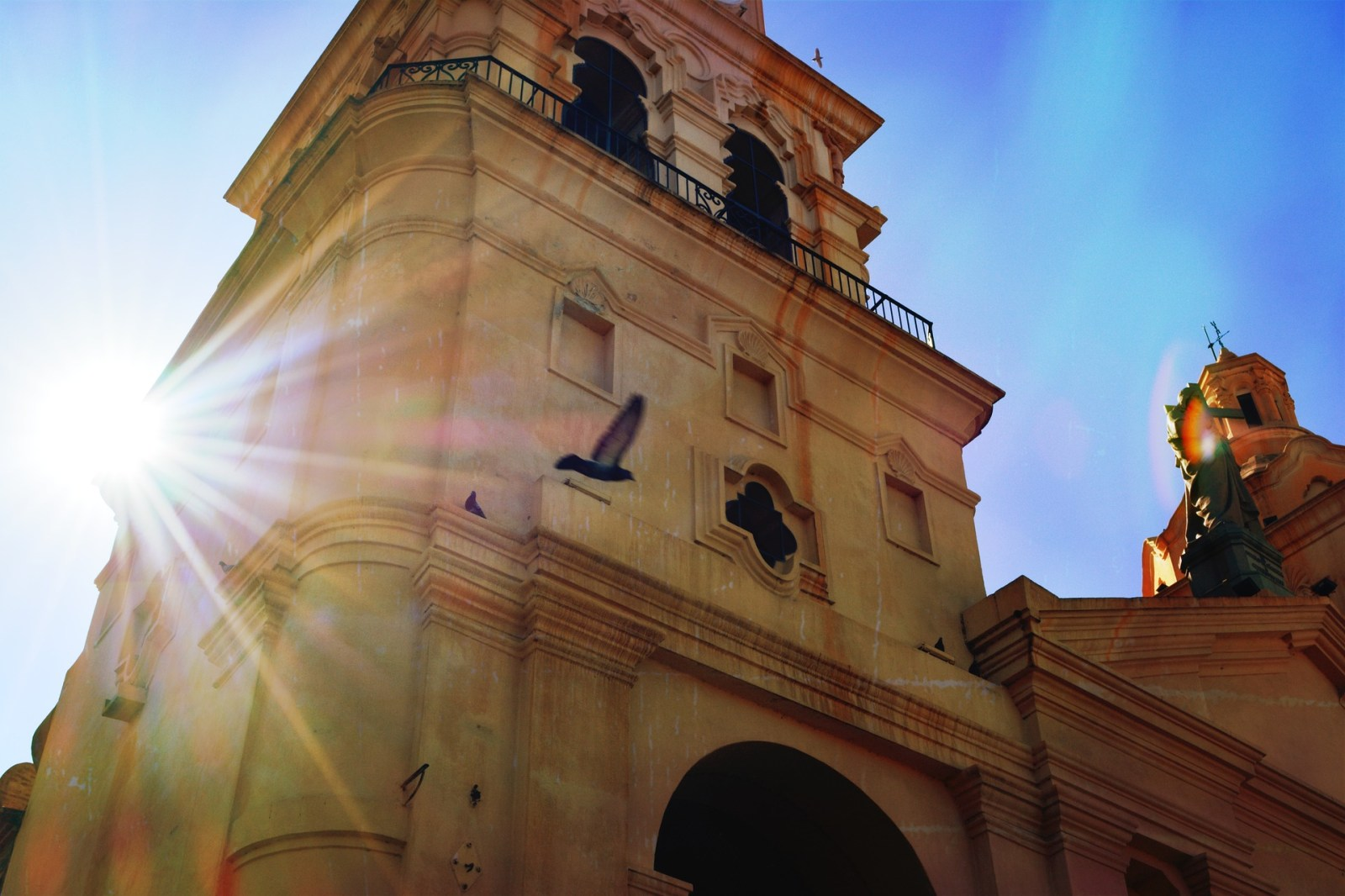 The Best Areas to Stay in Córdoba, Argentina