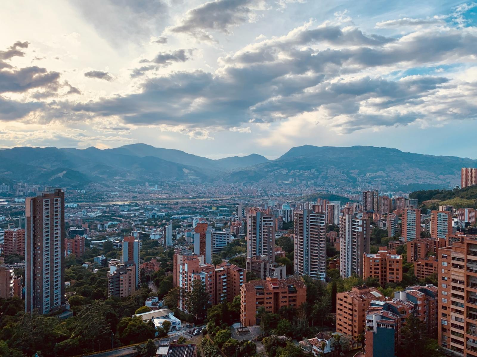 The Best Areas to Stay in Medellin, Colombia