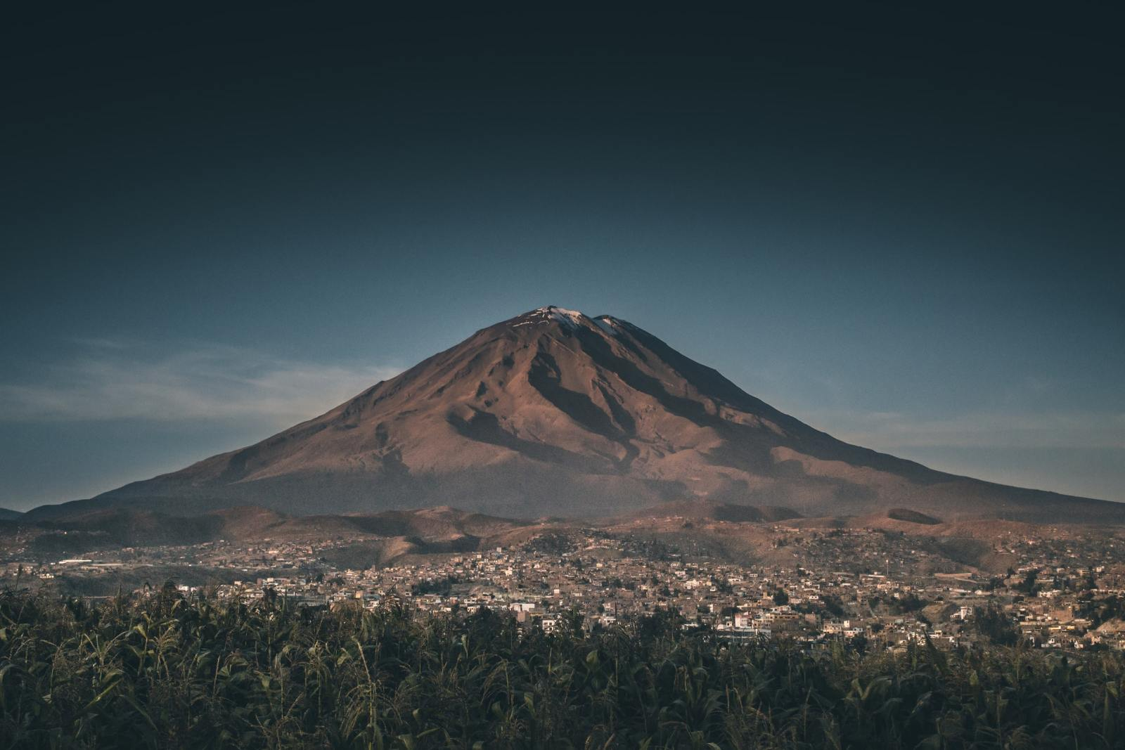 The Best Areas to Stay in Arequipa, Peru