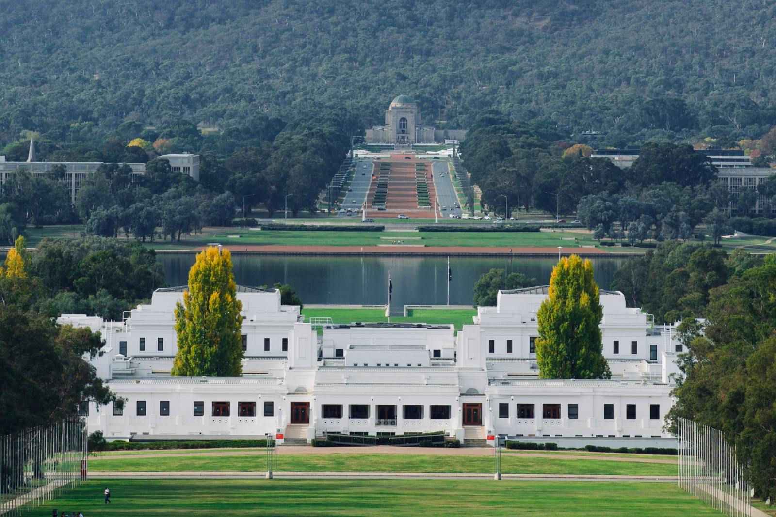 The Best Areas to Stay in Canberra, Australia