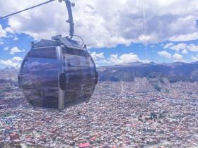 The Best Areas to Stay in La Paz, Bolivia