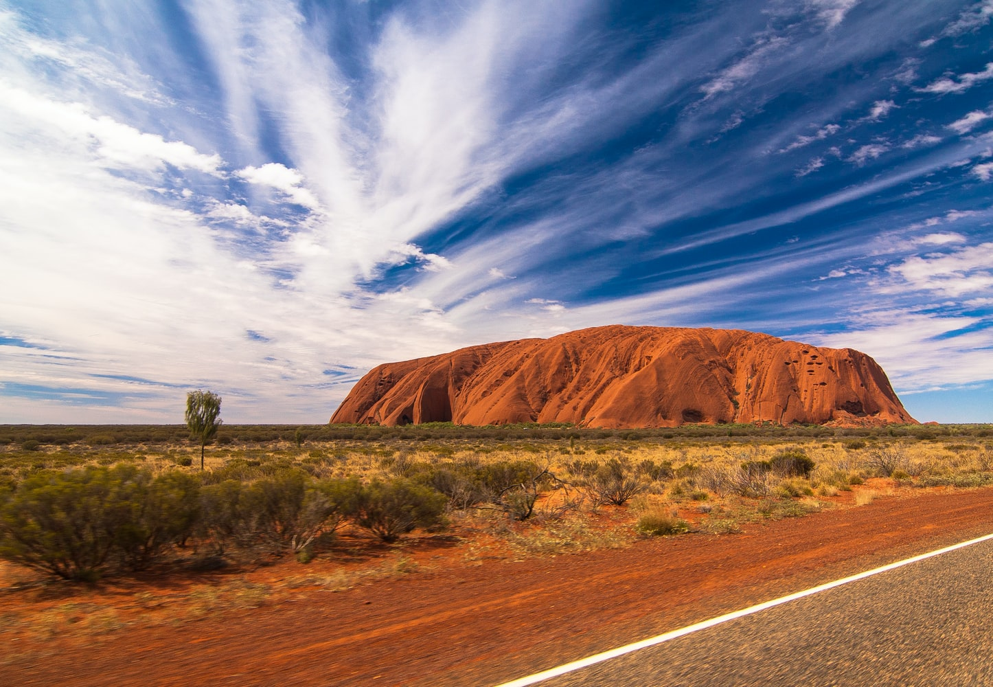 The Best Areas to Stay near Ayers Rock, Australia