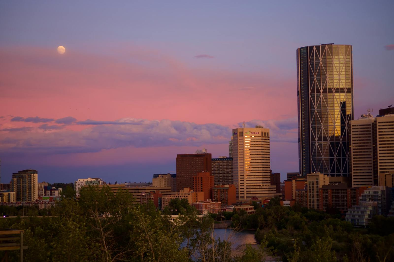 The Best Areas to Stay in Calgary, AB