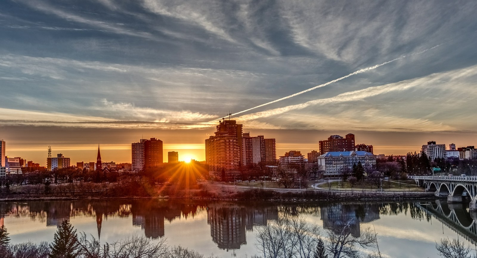The Best Areas to Stay in Saskatoon, SK