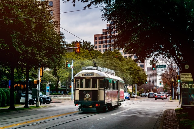 Best location for a luxury trip to Dallas - Uptown