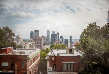 The Best Areas to Stay in Montreal, QC