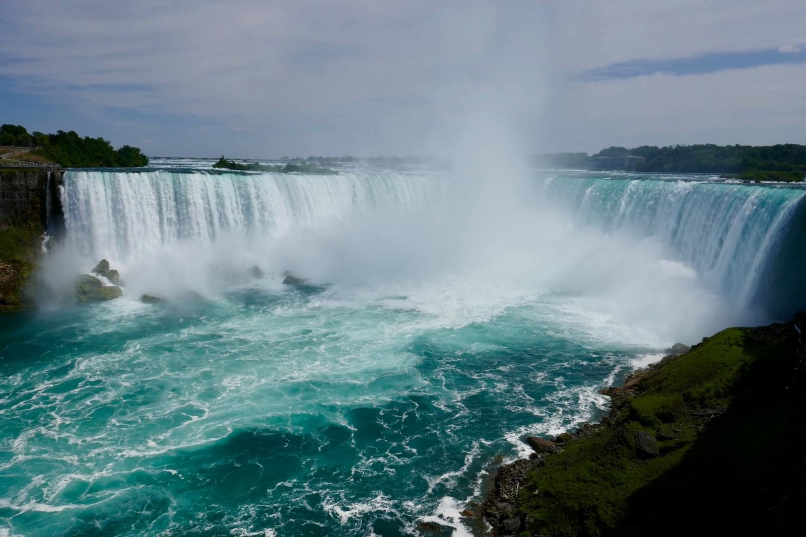 The Best Areas to Stay in Niagara Falls, Canadian Side