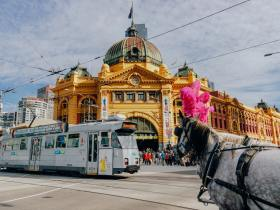 The Best Areas to Stay in Melbourne, Australia