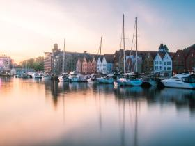 The Best Areas to Stay in Bergen, Norway