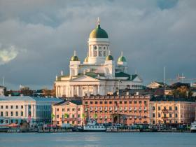 The Best Areas to Stay in Helsinki, Finland