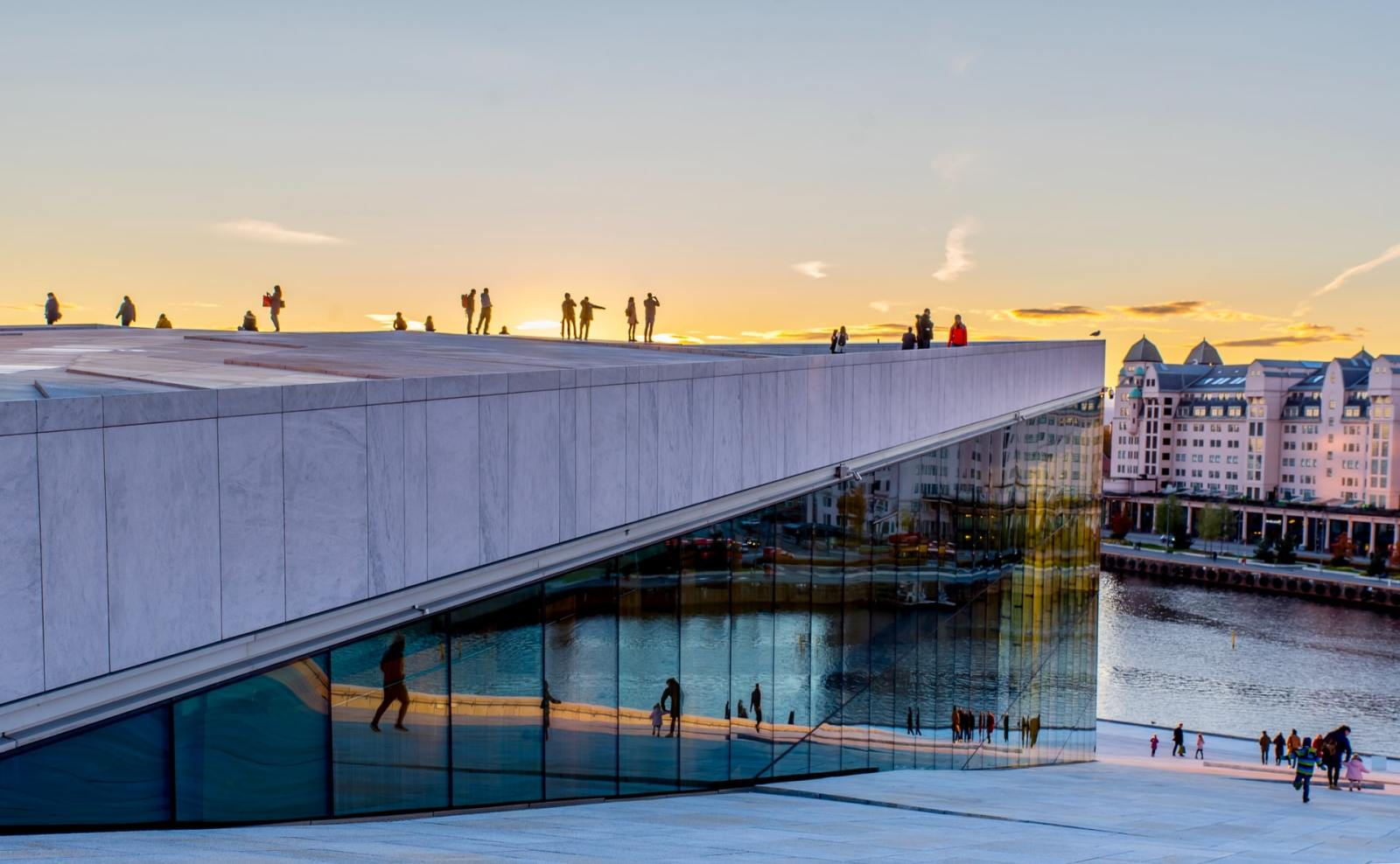 The Best Areas to Stay in Oslo, Norway