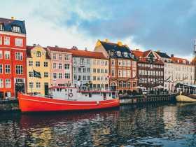 The Best Areas to Stay in Copenhagen, Denmark